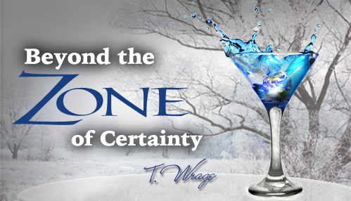 New release: Beyond the Zone of Certainty